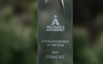 Insurance Advisernet Awards 2019